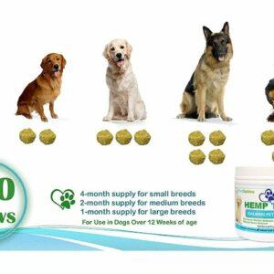 CBD pet spray. Hemp Oil For Dogs