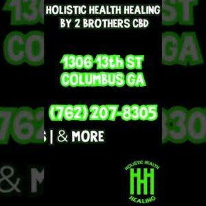 Customer Testimony ( Dog Food ) | Holistic Health & Healing by 2 Brothers CBD