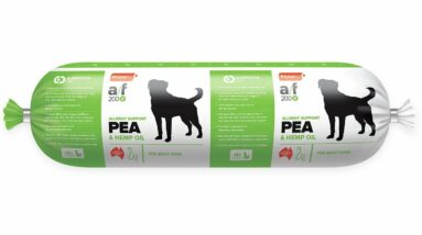 Hemp oil for dogs reviews